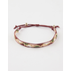 FULL TILT Beaded Friendship Bracelet