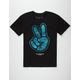 NEFF Paz Mens T-Shirt