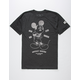NEFF Disney Collection Relax Mens T-Shirt