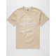 ASPHALT YACHT CLUB Seaworthy Mens T-Shirt