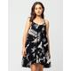 VOLCOM Nerd Of Paradise Dress
