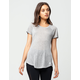 THE NORTH FACE Modal Womens Tee
