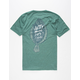 JETTY Floundered Mens T-Shirt