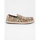 SANUK Donny Mens Slip-On Shoes