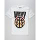 WAVY No Peace Mens T-Shirt