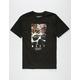 WAVY Filter Mens T-Shirt