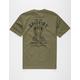 SPITFIRE Speed Kills Mens T-Shirt