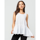 FREE PEOPLE Cantina Womens Top