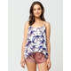 FREE PEOPLE Simone Womens Tank