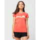 THE NORTH FACE Sunset Womens Tee