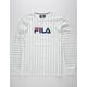 FILA Mario Mens T-Shirt