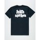 FAMOUS STARS & STRAPS High Stakes Mens T-Shirt