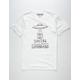 SUPERBRAND Outcast Mens T-Shirt