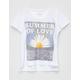 O'NEILL Summer Of Love Girls Tee