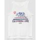 BILLABONG Cali Bear Girls Tank