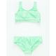 GOSSIP GIRL Fringe Girls Bikini Set