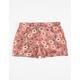 FULL TILT Floral Girls Shorts