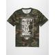 LA FAMILIA Trap Music Mens T-Shirt