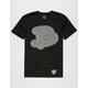 DEFEND BROOKLYN LB Mens T-Shirt