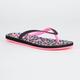 ROXY Tahiti IV Girls Sandals