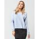 FULL TILT Essential Cropped Womens Sweatshirt