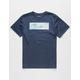 PRIMITIVE Continental Boys T-Shirt