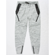 BROOKLYN CLOTH Space Dye Nylon Boys Jogger Pants