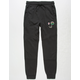 SMART THREADS Peace Boys Jogger Pants