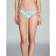 FULL TILT Plaid Bikini Bottoms