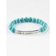 FULL TILT Be Beautiful Beaded Bracelet