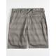 BILLABONG Carter Stretch Mens Shorts