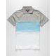 DGK Saturday Mens Polo Shirt