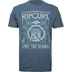 RIP CURL Rature Weather Mens T-Shirt