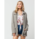 ASHLEY Lightweight Nylon Womens Jacket