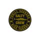 SALTY CREW Ono Sticker