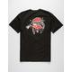 ELDON Cowabunga Mens T-Shirt
