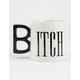 Itch Mug