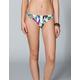 FULL TILT Ethnic Print Bikini Bottoms