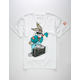 NEFF x Looney Tunes 90s Bugs Mens T-Shirt