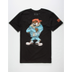 NEFF x Looney Tunes 90s Taz Mens T-Shirt