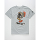 NEFF x Looney Tunes 90s Marvin Mens T-Shirt