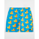 NEFF Ducky Boys Hot Tub Volley Shorts