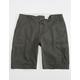 ELEMENT Legion Mens Cargo Shorts