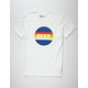 REEF Simple Mens T-Shirt