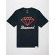 DIAMOND SUPPLY CO. Rock Box Mens T-Shirt