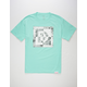 DIAMOND SUPPLY CO. Standby Mens T-Shirt