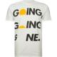 HURLEY Sunset Mens T-Shirt