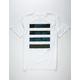 TAVIK Rudiment Mens T-Shirt