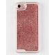 LMNT iPhone 7 Glitter Case