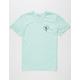 BILLABONG Welcome Boys T-Shirt
